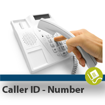 Caller ID - Number