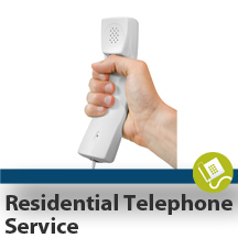 Residential Telephone Service