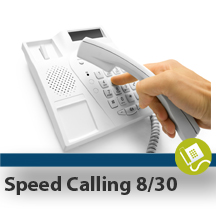 Speed Calling - 30 Number List