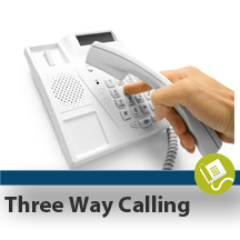 Three Way Calling