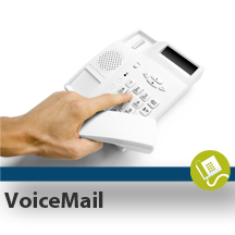 Enhanced Voice Mail